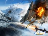 Avance de Tom Clancy's H.A.W.X. 2: Jugamos a la beta