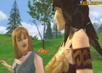 Xena y Gabrielle son las protagonistas de la serie
