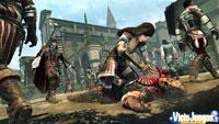 Avance de Assassin's Creed: La Hermandad: Jugamos al modo para un jugador