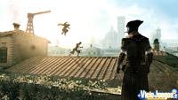 Avance de Assassin's Creed: La Hermandad: Jugamos al modo multijugador