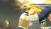 Imagen/captura de Dragon Ball: Raging Blast 2 para Xbox 360