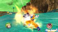 El sistema de lucha se ampliará para todos los personajes, de modo que ejecutaremos nuevas técnicas