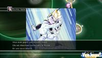 Imagen/captura de Dragon Ball: Raging Blast 2 para PlayStation 3