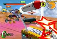 Grandes misiles para grandes enemigos