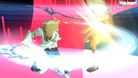 Análisis de El Shaddai: Ascension of the Metatron para PS3: ¿Dónde está tu Dios ahora?