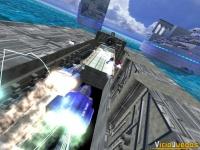 Avance de F-Zero GX: F-Zero elevado al cubo