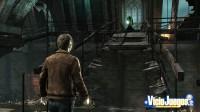 Análisis de Harry Potter y Las Reliquias de la Muerte: Parte II para PS3: Una reliquia en sí mismo