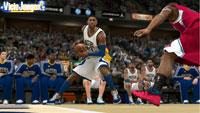 Avance de NBA 2K11: Jugamos a la demo