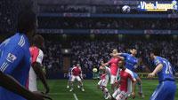 Avance de FIFA 11: Jugamos a la demo