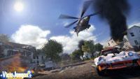 Análisis de Motorstorm: Apocalypse para PS3: Los jinetes se pasan al buggy