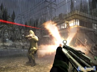 Avance de Goldeneye 007: Impresiones E3'10