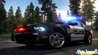 Imagen/captura de Need for Speed: Hot Pursuit para PC