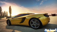 Avance de Need for Speed: Hot Pursuit: Jugamos a la beta