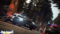 Análisis de Need for Speed: Hot Pursuit para PS3: Al cuartelillo en un Gallardo