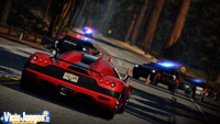 Avance de Need for Speed: Hot Pursuit: Impresiones E3'10