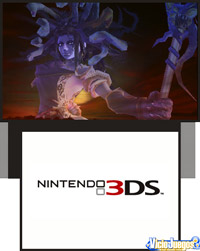 Avance de Kid Icarus: Uprising: Impresiones E3'10
