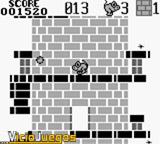 Imagen/captura de Castelian para Game Boy