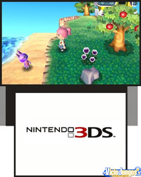 Avance de Animal Crossing: New Leaf: Primer vistazo