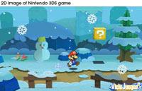 Análisis de Paper Mario Sticker Star para 3DS: Mariorama