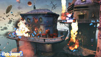 Avance de Playstation Move Heroes: Jugamos a la demo