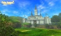 Análisis de The Legend of Zelda: Ocarina of Time 3D para 3DS: A caballo entre dos épocas