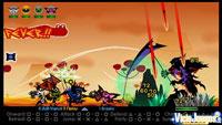 Análisis de Patapon 3 para PSP: El imperio del ritmo