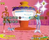 Imagen/captura de Bust a Groove para PSOne