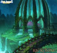 Avance de Kingdoms of Amalur: Reckoning: Primer vistazo