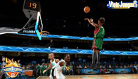 Análisis de NBA Jam (2010) para X360: Nuevo siglo, mismo espectáculo