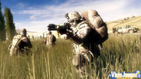 Análisis de Operation Flashpoint: Red River para PS3: Soldados como nosotros
