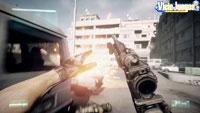 Avance de Battlefield 3: Impresiones campaña y multijugador