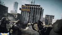 Avance de Battlefield 3: Destrucción 3.0