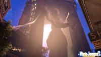 Avance de Bioshock Infinite: Primer vistazo