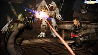 Avance de Mass Effect 2: Primer vistazo