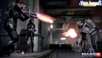 Análisis de Mass Effect 2 para PS3: No tenemos un principio, no tenemos un fin