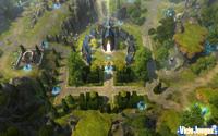 Solo acumulando recursos y expandiendo tu imperio lograrás alcanzar un reino próspero