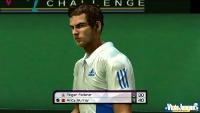 Avance de Virtua Tennis 4: Jugamos a la beta