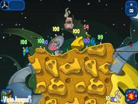 Avance de Worms 2: Armageddon: Impresiones GamesCom 2010