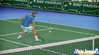 Análisis de Top Spin 4 para PS3: Mentalidad de ganador