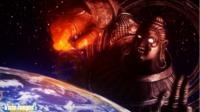 Avance de Asura's Wrath: Impresiones TGS 2010