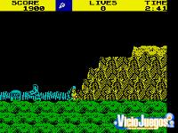 Imagen/captura de Ghosts 'n Goblins para Spectrum