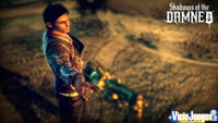 Análisis de Shadows of the Damned para PS3: En la oscuridad del infierno