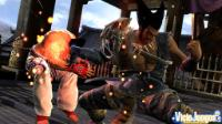 Imagen/captura de Tekken Tag Tournament 2 para Arcade