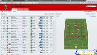 Avance de Football Manager 2011: Jugamos a la demo