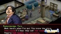 Avance de Shin Megami Tensei: Persona 2: Innocent Sin: Primer vistazo