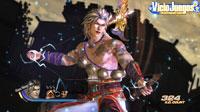 Análisis de Dynasty Warriors 7 para X360: Las Guerras Clon de Oriente