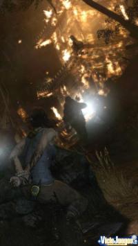 Imagen/captura de Tomb Raider (2013) para PC