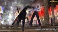 Avance de Dead or Alive 4: Alpha-152, el nuevo arma de DOATEC