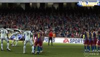 Avance de FIFA 12: Primer vistazo