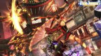 Análisis de Anarchy Reigns para X360: Anarquía con la mano abierta
